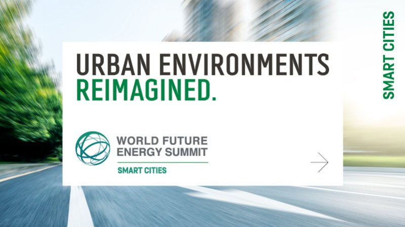 Smart Cities Expo and Forum