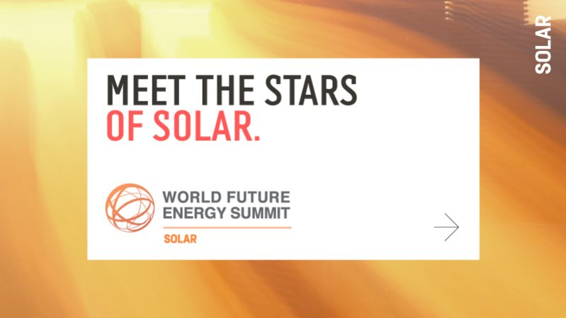 Solar Expo and Forum