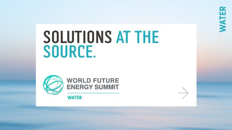 Water Expo and Forum