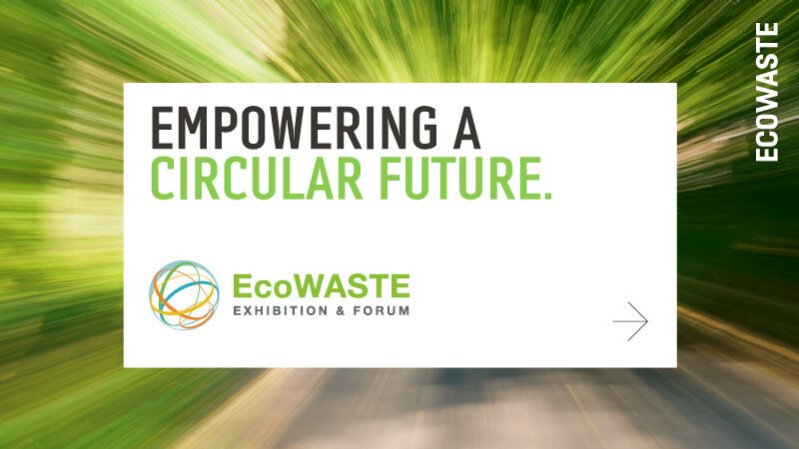 EcoWASTE Exhibition and Forum