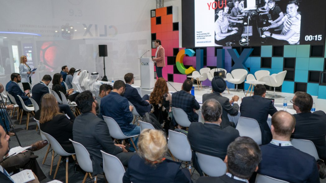 UAE Ministry of Climate Change and Environment to host innovative global start-ups at CLIX