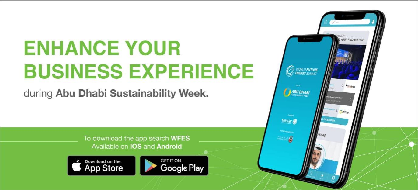 WFES Mobile App