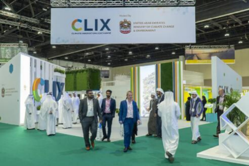 Investors Express Intent to Allocate AED62 Million towards Green Tech at Climate Innovations Exchange 2020