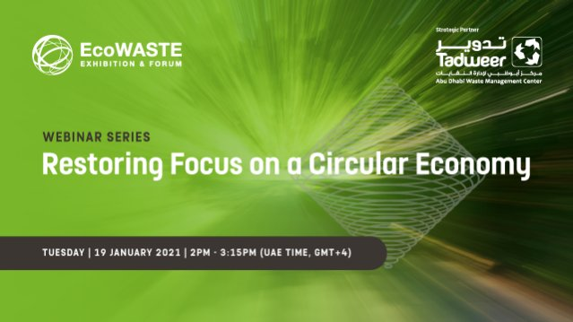 Restoring the Circular Economy Focus in the Aftermath of Global Developments
